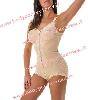 Body Hearty Body Contenitivo Modellante Elastico Ortopedico Spedizione E Reso Gratuiti