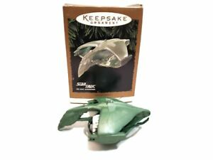 Star-Trek-Romulan-Warbird-Next-Generation-Star-Ship-Christmas-Tree-Ornament
