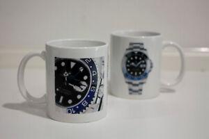 Tazza-Caffe-The-Tisane-Ceramica-Grafica-Batman-Watch-Cup-Ceramic-Bianco-Mug-New