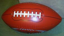 COORS LIGHT - FOOTBALL Inflatable Blow Up 3ft BAR SIGN 2012 NFL Playoffs NEW NIP