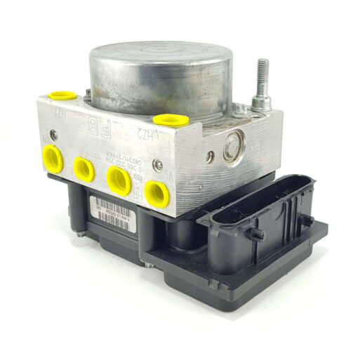 13277812 0265800422 ABS Steuergerät Hydraulikblock Opel Corsa D  FB 0265232238
