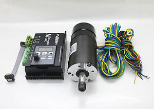 CNC-600W-DDBLDV1-0-Brushless-DC-Motor-Driver-400W-BL-Spindle-Motor