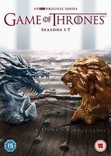 Game of Thrones - Season 1-7 [2017] (DVD)