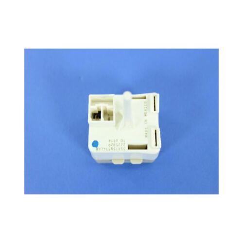 Relay NON-OEM ER2225929 2225929 Whirlpool Refrigerator Start Device Overload