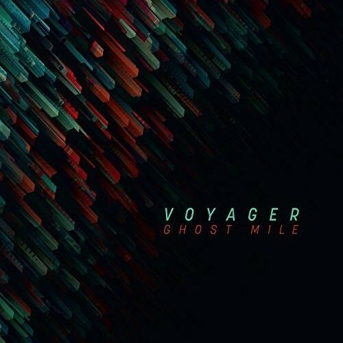 Voyager - Ghost Mile [New CD] UK - Import