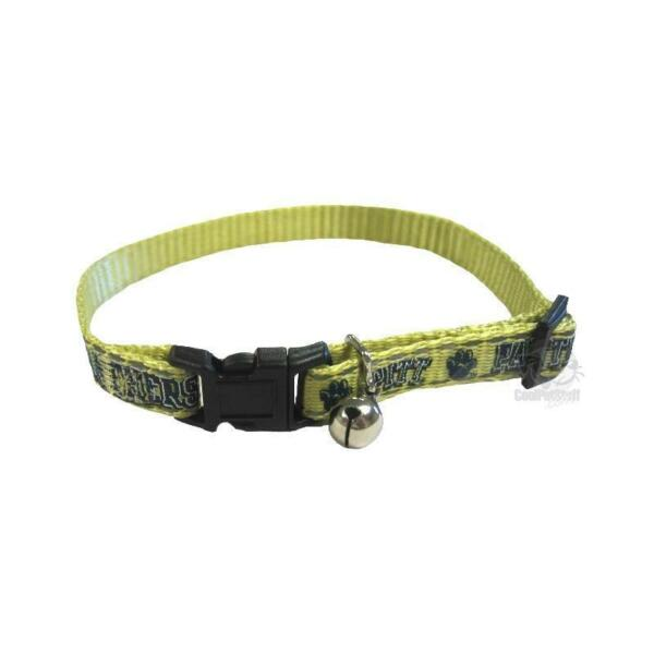 Small Pet Goods Manufacturing NCAA Pittsburgh Panthers Dog Lead