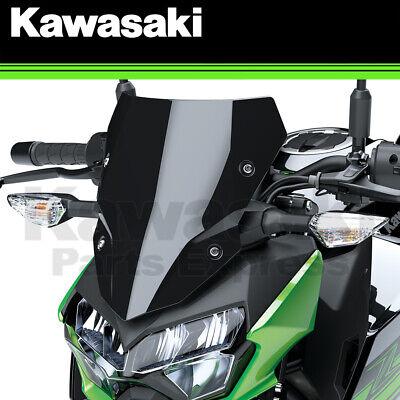 Fit For Kawasaki Z 400 Z400 2019-2020 Alloy Wind Deflector ...