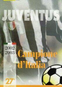 FOLDER-2003-JUVENTUS-CAMPIONE-D-039-ITALIA