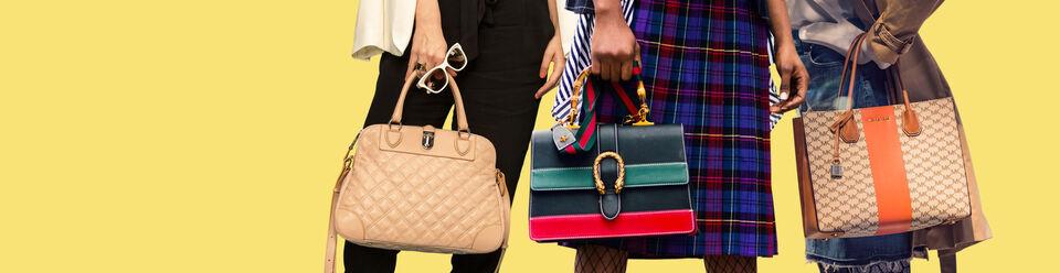 Shop Now - Elegant Handbag Collection