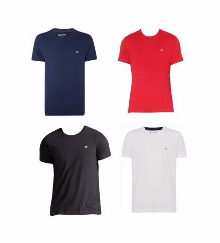 T Homme Blanc Noir de shirt Marine True logo U Rouge Jean avec Religion Fit Slim rrT4wSq