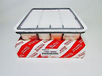 17801-50030 LEXUS OEM FACTORY AIR FILTER 2001-2006 LS430