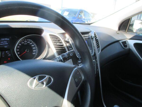 Hyundai i30 1,6 CRDi 110 Style Eco - billede 5