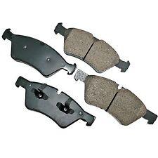MERCEDES BENZ BRAKE PADS FRONT Semi-Metallic GL550 ML320 ML350 ML500 R320 R500