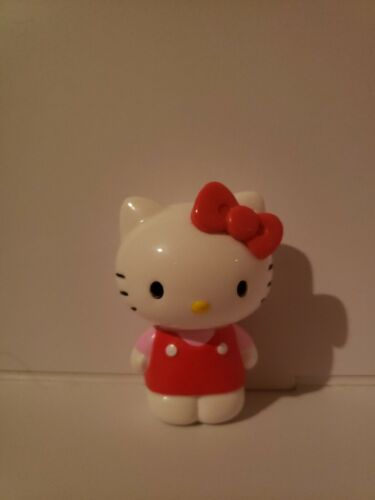BARBIE SIGNATURE HELLO KITTY COLLECTOR BARBIE FIGURINE ONLY