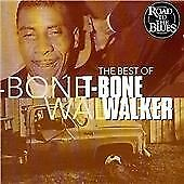 T-Bone Walker - Best of (The Talkin' Guitar, 2000)