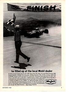 1991 Buick Skylark Pikes Peak Race Original Advertisement Car Print Ad J305