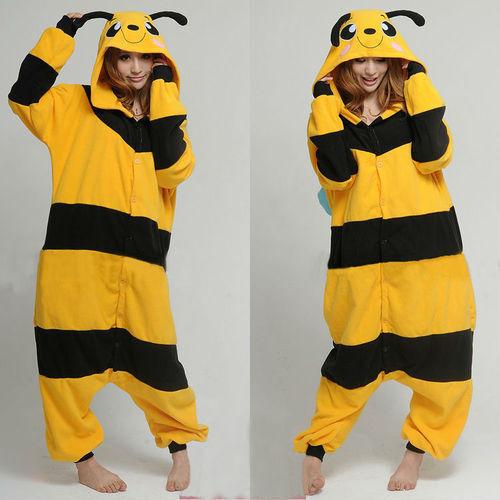 Animal Unisex Pyjamas Adult jumpsuit Fancy Dress Kigurumi Pajamas Outfit UK Sell