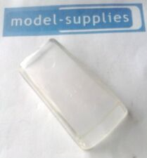 Tri-ang Spot On 210 Mini Van reproduction clear plastic window unit