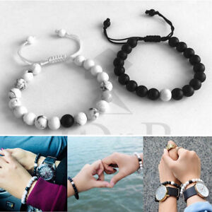 2pc-Couples-Bracelet-Lovers-His-amp-Hers-Weaving-Friendship-Distance-Bracelets-Gift