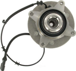 Wheel-Bearing-and-Hub-Assembly-Front-SKF-BR930460