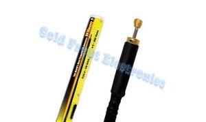 Firestick 4 ft Tunable Tip CB Antenna 900 Watt Stick Strong Garage Tool Home New