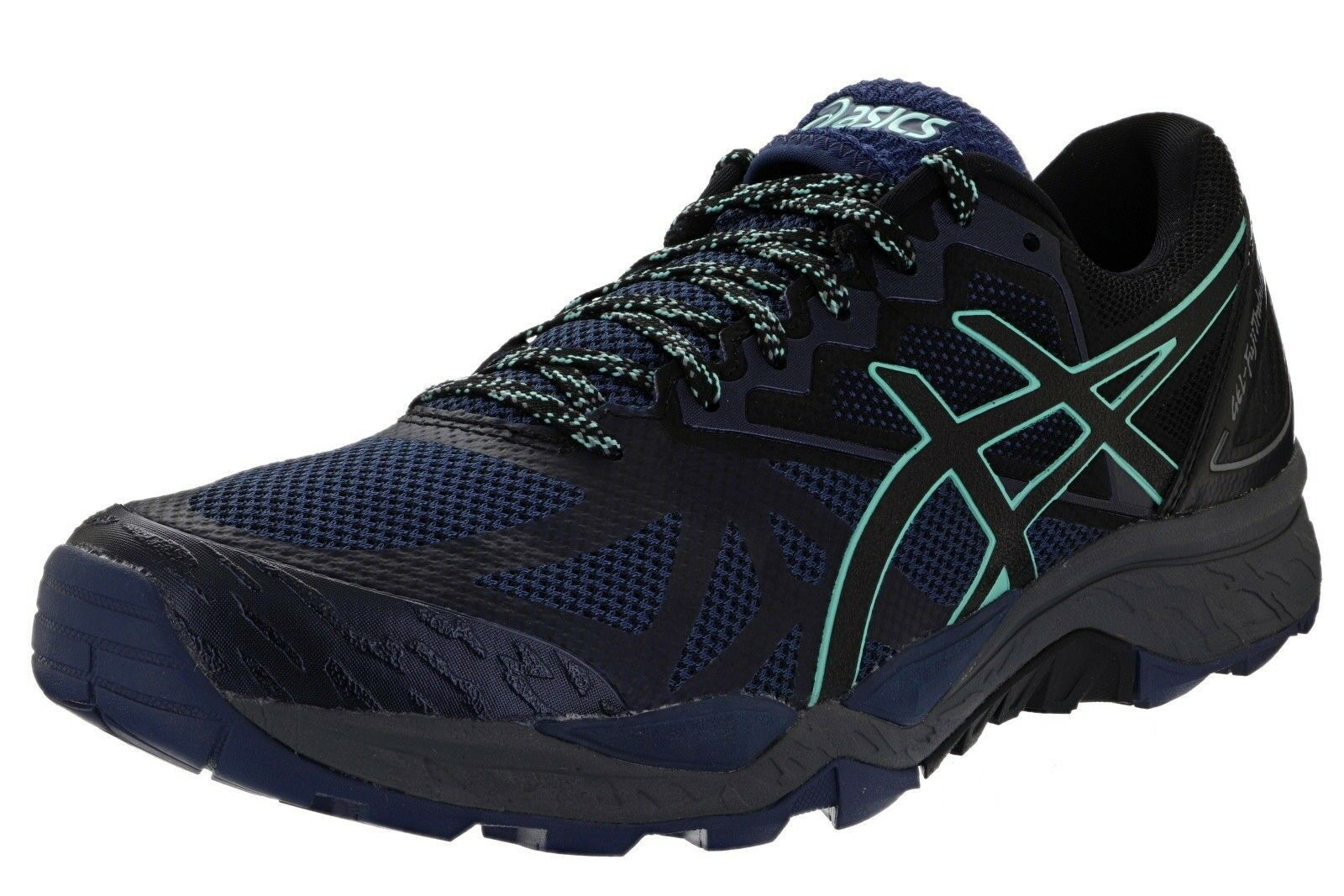 Asics Gel-FujiTrabuco 6 Damenschuhe Medium Width Trail Running Schuhes T7E9N-5090