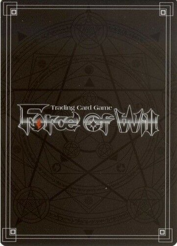 Full Art - ACN-129 C Force of Will Ancient Nights New 1 Lethal Arrow