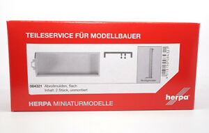084321-Herpa-abrollmulden-plana-2-unid-1-87