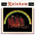 On Stage (2lp Back To Black,Ltd. Edt.) von Rainbow (2015)