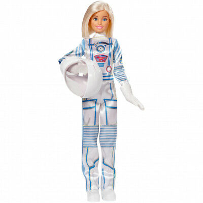 Bambola Barbie carriera 60th ASTRONAUTA