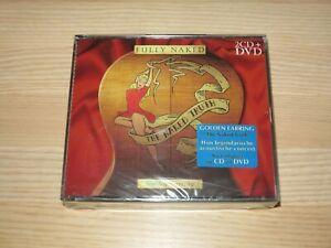 Golden Earring Fully Naked : CD2   CD Covers   Cover