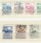 miniature 9 - CHINA-STAMP-LOT-FLYING-GEESE-SURCHARGED-LANDSCAPES-SYS-MAO-amp-MUCH-MORE