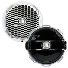 """Rockford Fosgate PM282  8"""" 2-Way Component System w/ Coaxially Mounted Tweeter"""