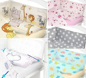 BABY-BEDDING-SET-2-PCS-COT-BED-QUILT-DUVET-PILLOW-CASE-COVER-NURSERY-NEW-DESIGNS