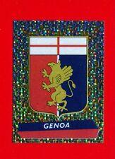 CALCIATORI Panini 2000-2001 - Figurina-sticker n. 508 - GENOA SCUDETTO -New