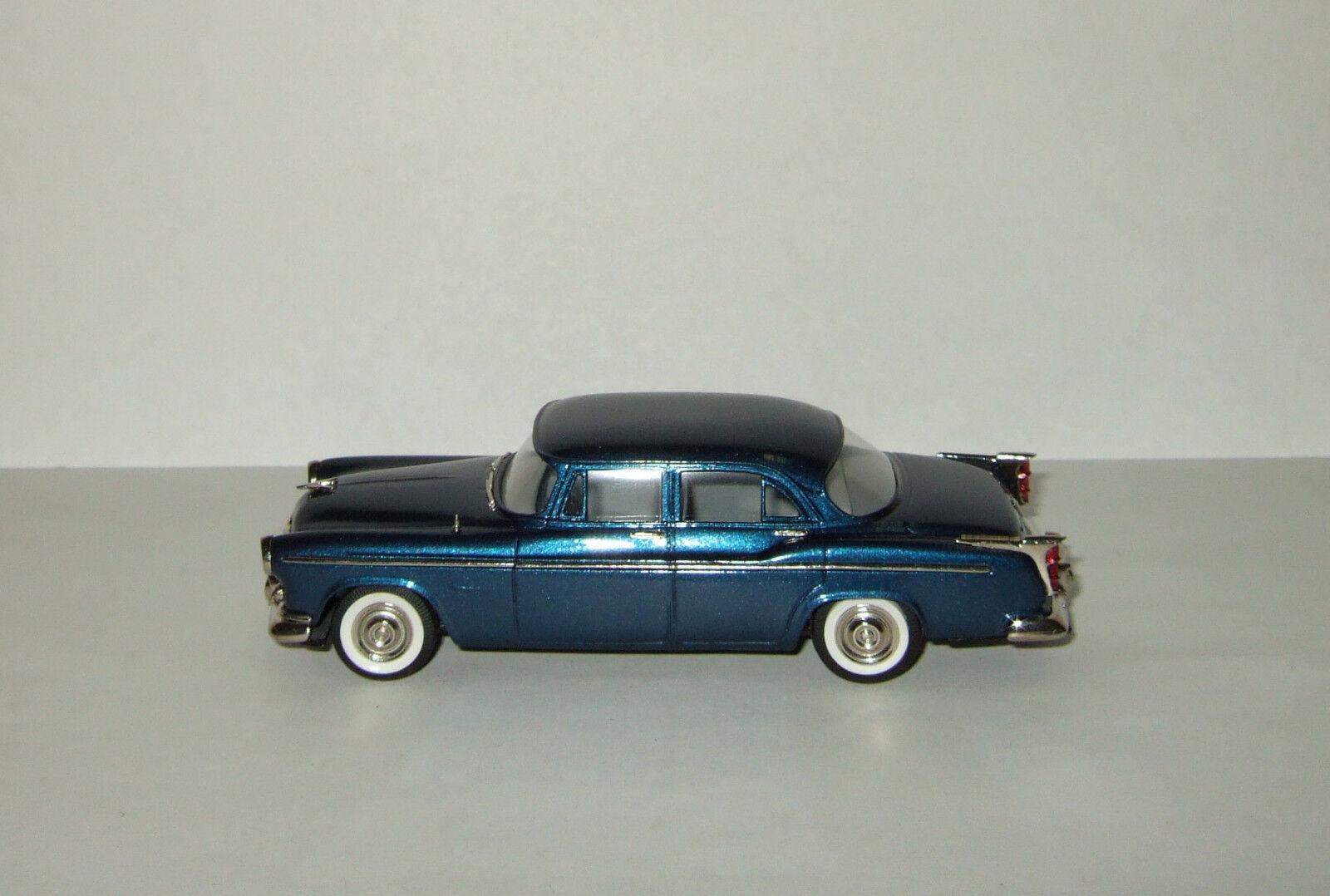 Limousine Limousine Limousine Chrysler Windsor 1955 Brooklin Models 1 43 c64361