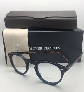 f255fdd4183 Image is loading OLIVER-PEOPLES-Eyeglasses-GREGORY-PECK-OV-5186-1569-