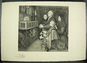 Eugene-Buland-1852-1927-Engraving-Towards-1900-On-Bfk-T-Henri-Joseph-Dubouchet