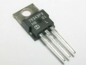 MOSFET N TO-220 HUF75339P3 By FAIRCHILD SEMICONDUCTOR