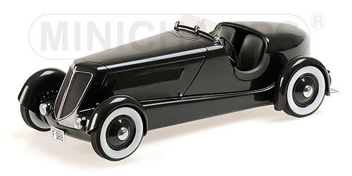MINICHAMPS 107082040 Scale 1 18, FORD EDSEL 40 SPEZIAL ROADSTER in