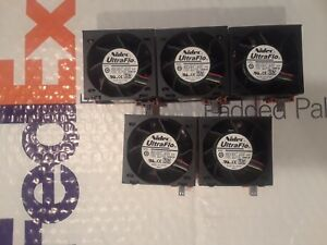 Lot-of-5-Dell-PowerEdge-R710-Cooling-Fans-090XRN-90XRN