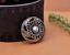10X-Bohemian-3D-Flower-Turquoise-Conchos-For-Leather-Craft-Keychian-Wallet-Decor miniatuur 13