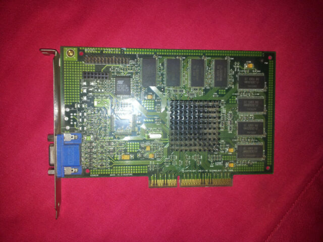 DRIVER FOR CREATIVE LABS CT6710