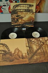 2-LP-33-RED-HOUSE-PAINTERS-SAME-UK-4AD-DAD-3008-1993