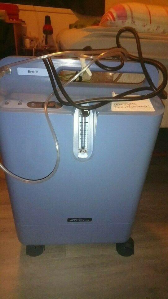 Ilt koncentrator(oxygen bar koncentrator)
