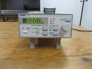 Thorlabs Ldc 200 C Laser Diode Controller 20ma Ebay