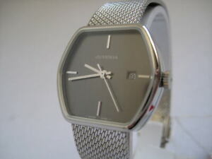 NOS-NEW-SWISS-WATCH-ST-STEEL-AUTOMATIC-DATE-JUVENIA-60-039