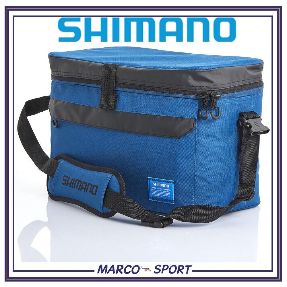 Bolsa de pesca Shimano hombro impermeable hermético para el barco de la mar y