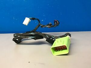 2006 chrysler town and country wiring harness 2004 2006 chrysler town and country rear heater blower motor  rear heater blower motor
