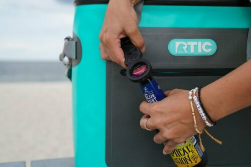 RTIC Bottle Opener for T-Latch and Soft Coolers